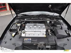 2000 Cadillac Northstar Engine 2000 Cadillac Eldorado Esc 4 6 Liter Dohc 32 Valve