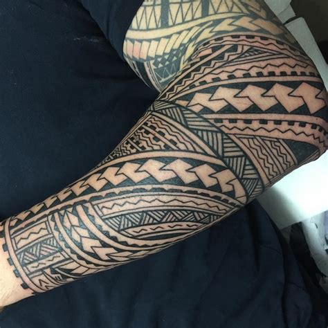 hawaiian tribal arm tattoos 28 tribal designs ideas design trends