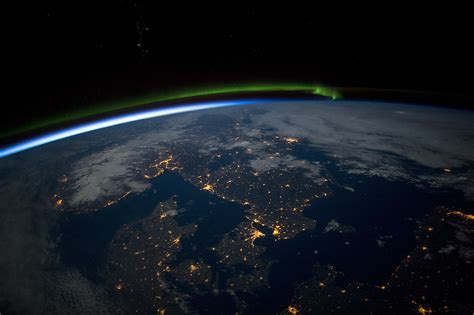 nasa space pictures scandinavia at image of the day