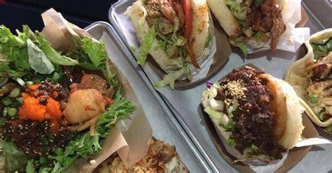 Koja Kitchen Food Truck by Hawaii Visit San Francisco Koja Kitchen
