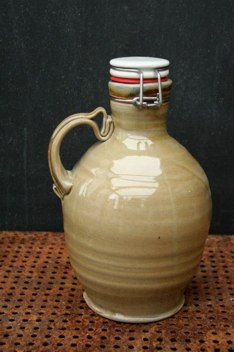 Handmade Growler - 122 best images about pottery on ceramics
