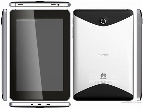 Huawei S7 301 Mediapad 7 by Huawei Mediapad S7 301w Pictures Official Photos