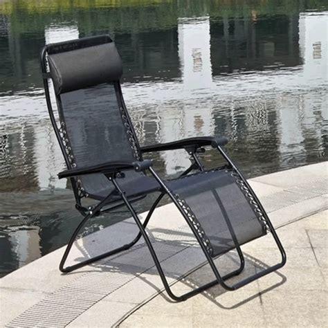 zero gravity recliner outdoor faulkner zero gravity outdoor recliner