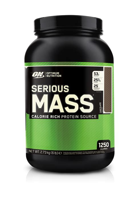 best protein mass gainer serious mass the ultimate weight gain formula optimum