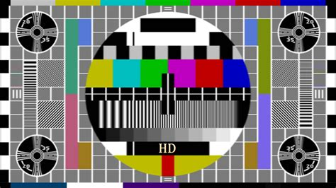 grid pattern on tv pin 1080 test pattern and the 720 result on pinterest