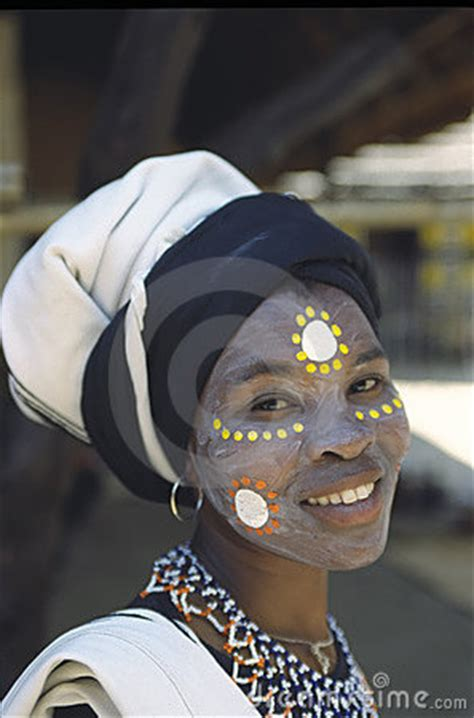 xhosa paint designs xhosa editorial stock photos images of