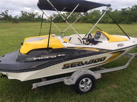 seadoo boat accessories 2008 15 foot seadoo speedster boats jet ski marine