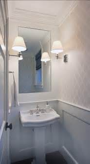 Powder Room Sconces Cape Cod Renovation Ideas Home Bunch Interior Design Ideas