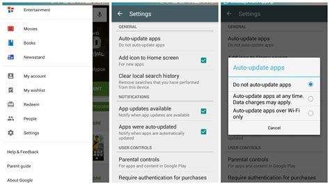 android how to update apps how to stop apps auto updates on android logixsnag