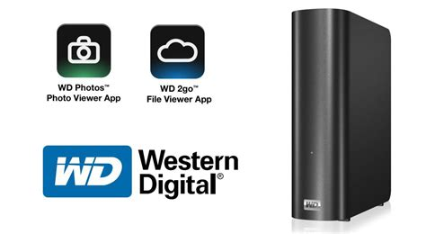 Wd Cloud Mirror by Wd Updates My Book Live S Firmware Version To 02 42 02 012