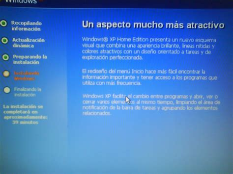 tutorial xp v3 2 1 como reinstalar windows xp parte 2 www scenebeta com