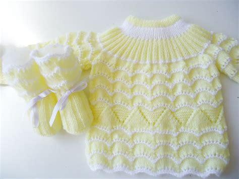 batitas en crochet y dos agujas para bebes 180 00 en mercadolibre batitas para bebe tejidas a dos agujas buscar con google