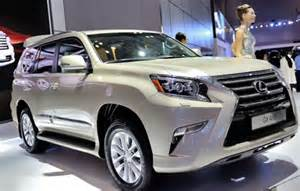 Lexus Gx Redesign Any New Change In Lexus Rx350 For 2014 Autos Post