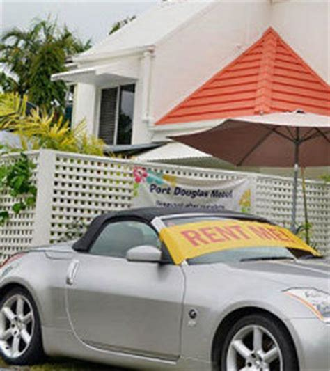Port Douglas Rental Cars by Port Douglas Car Rental