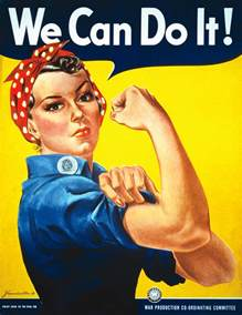 the model for norman rockwell s iconic rosie the riveter