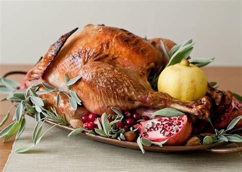 How To Decorate A Turkey Platter by 9 Secrets To Garnishing A Turkey Platter Design