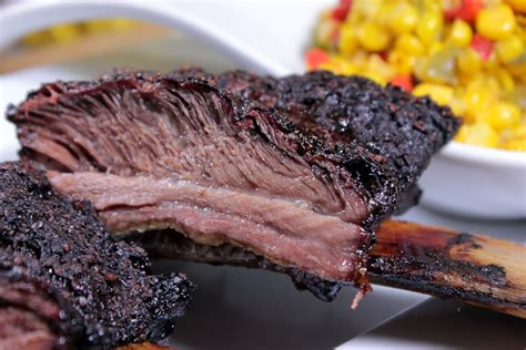 Rack Of Beef Ribs Recipe by Smoked Beef Ribs Newsletter