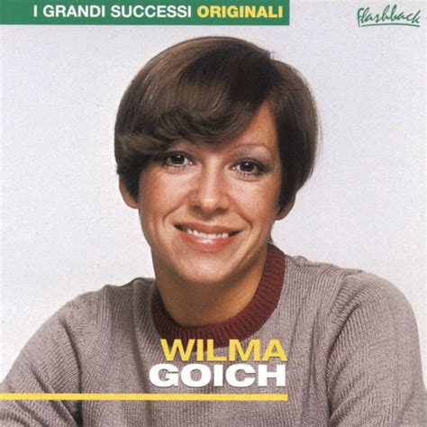 wilma goich in un fiore wilma goich wilma goich and listen to the album