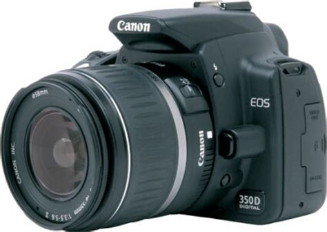 canon digital rebel xt (eos350d) vs. nikon d70s: the