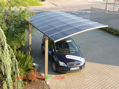tettoie per parcheggi carport in alluminio tettoia parcheggio auto design