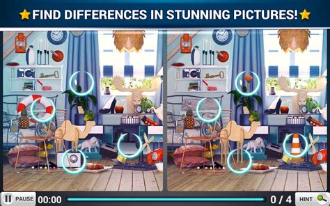 Find With Photo Find The Difference Rooms Midva