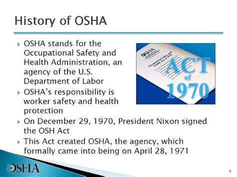 section 5 a 1 of the osh act laboratory regulations oshacademy online safety training