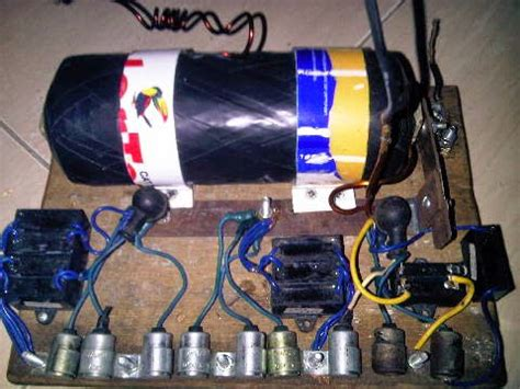 fungsi kapasitor pada cdi motor fungsi kapasitor pada setrum ikan 28 images cara membuat alat setrum ikan pengejut ikan