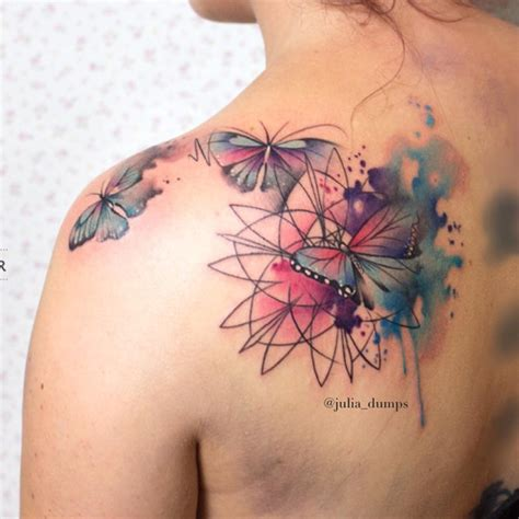 tattoo on shoulder ideas shoulder tattoos for women www pixshark com images