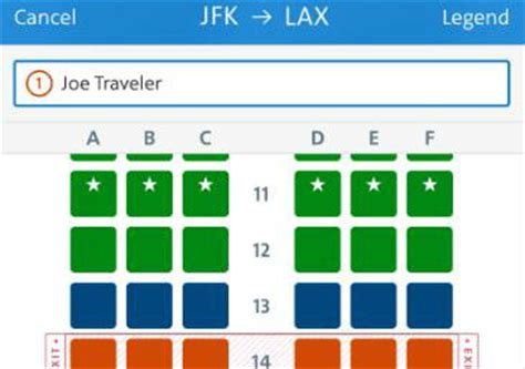 seat selection american airlines american airlines app mobile and app american airlines