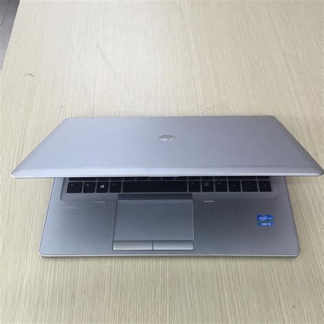 Hp Folio 9470m I5 hp elitebook folio 9470m i5 3437u ram 4gb hdd 320gb