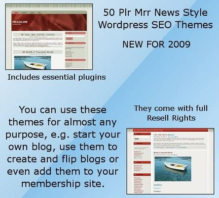 newspaper theme seo 50 news style wordpress seo themes mrr download