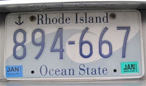 new pii discovered: license plate pictures