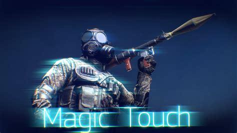 Grosir Touch L Magic L magic touch bf4 fragmovie
