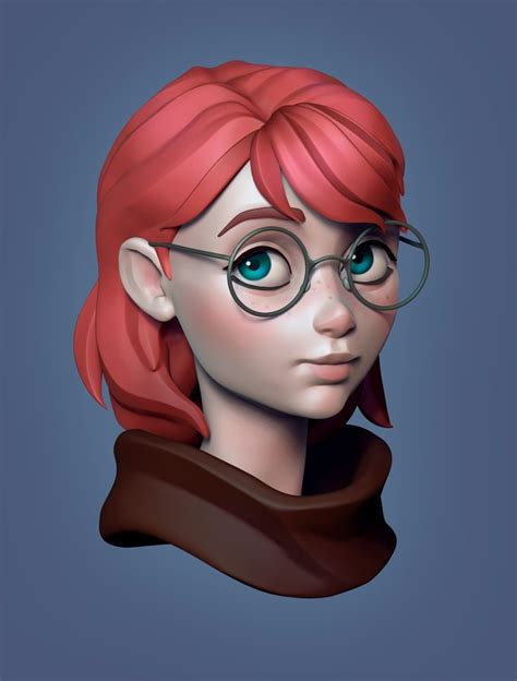 tutorial zbrush cartoon 2685 best zbrush digital sculpture 01 images on pinterest