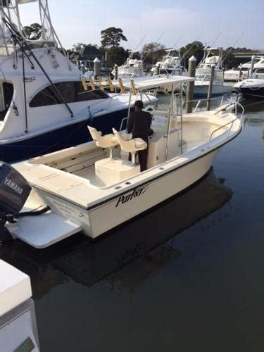 used parker bay boats for sale used center console parker boats for sale boats