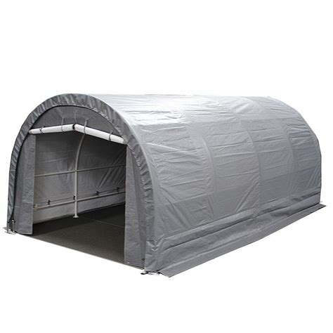 caravan sports 10 ft x 20 ft mega domain carport