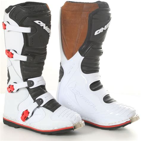 oneal element motocross boots oneal element 2 mx enduro quad motocross off road boots ebay
