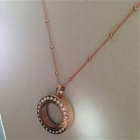 How Much Do Origami Owl Necklaces Cost - origami owl link locket bracelet by origami owl from