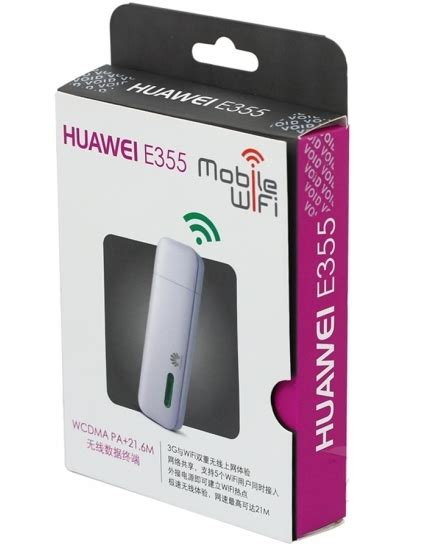 Modem Wifi Umobile ease trade shop huawei e355 modem 21mbps wifi unlocked