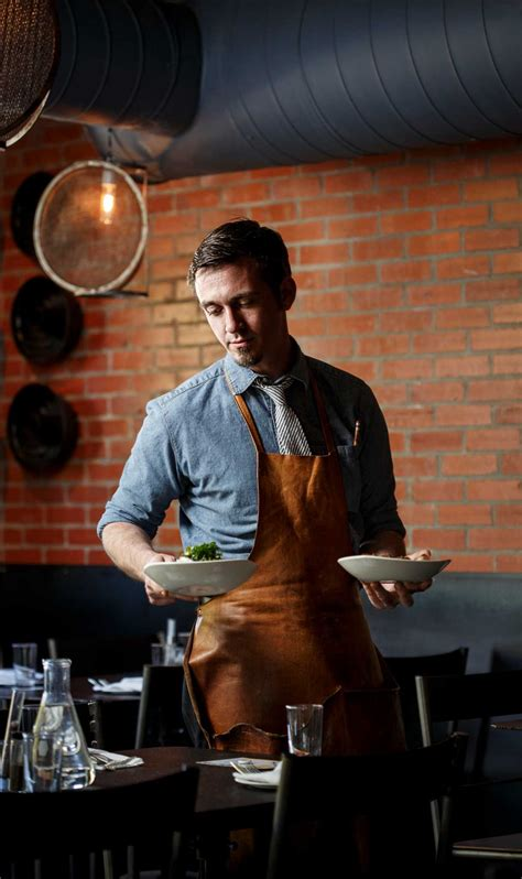 taurant server hair styles houston restaurants serve up waitstaff style and fashion