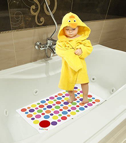 Baby Bathtub Non Slip Mat by Heat Sensitive Baby Bath Mat Non Slip Built In Water