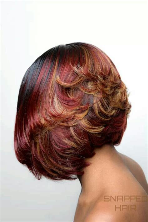different types of hair color for african americans 182 best exciting images on pinterest