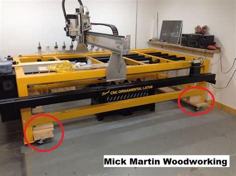 martin woodworking camaster mick martin woodworking