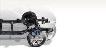Dodge Ram 1500 Air Suspension 2016 Ram 1500 Capability Performance