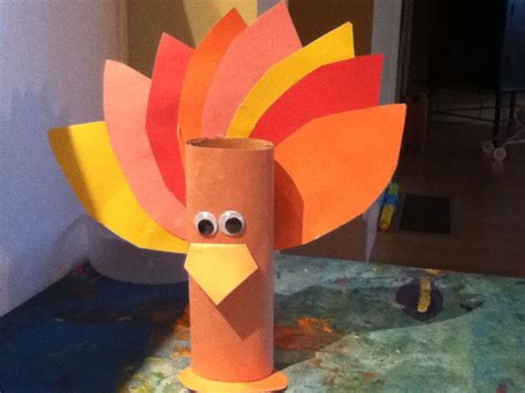 Thanksgiving Crafts With Toilet Paper Rolls - toilet paper roll crafts images