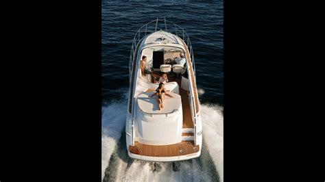 yacht windy grand bora   rough sea  jadran furlan youtube