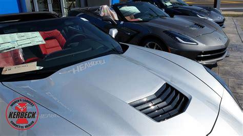 fc kerbeck corvette 2015 html autos post