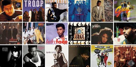 new jack swing artists albumism presents 20 new jack swing era albums that still