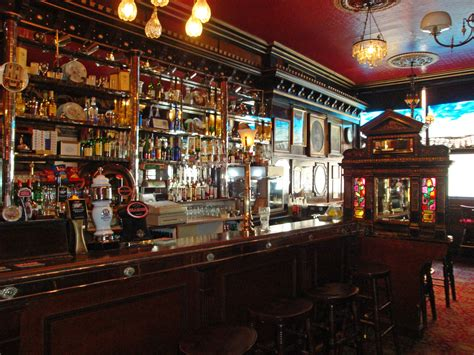 Top Dublin Bars by Dublin Pubs Inside Bars