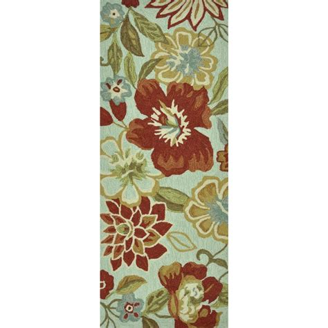 summerton collection rug loloi rugs summerton lifestyle collection mist 2 ft x 5 ft rug runner 885369147821 the